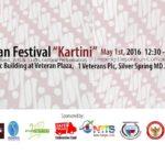 IAA Booth in Festival Kartini
