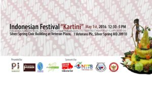 Kartini Festival 2016