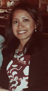Nadia Syahmalina